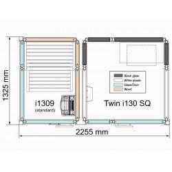 Impression Twin 130 SQ /1309