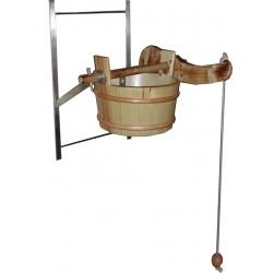 Courage bucket